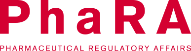 PhaRA Pharmaceutical Regulatory Affairs